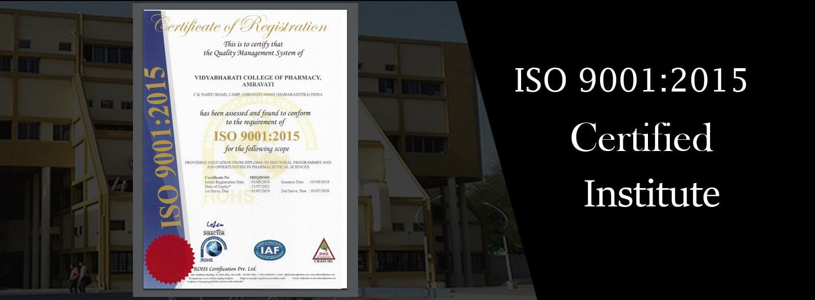 Index | Vidyabharti College Of Pharmacy